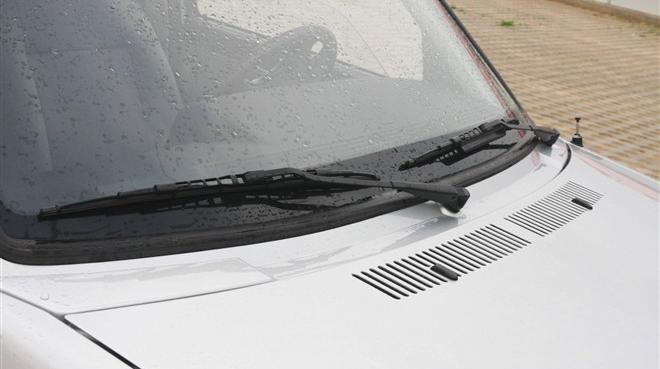 捷达汽车雨刷电路图